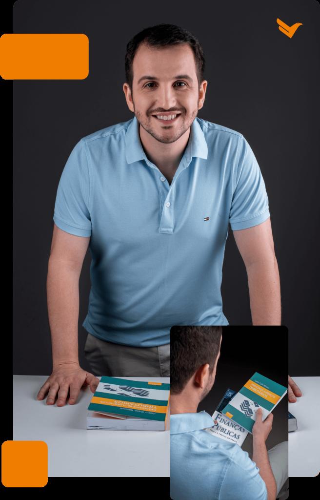 area academica jamir calili